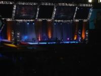newsboys on stage