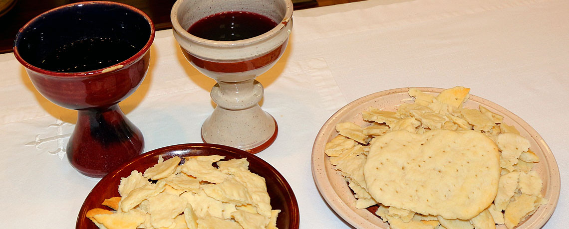 Communion-Macedonia-Lutheran-Church