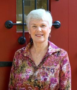Pastor Suzanne Shoffner