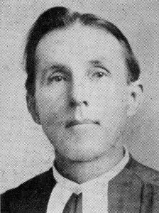 C. I. Morgan