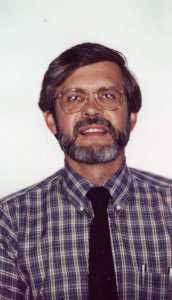 David A. Sloop (Associate Pastor)