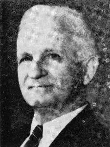 Edward Fulenwider