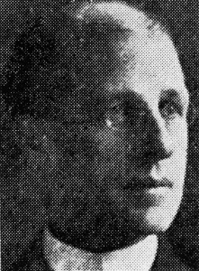 T. S. Brown
