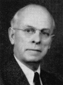 C. B. Cox