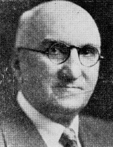 C. B. Miller