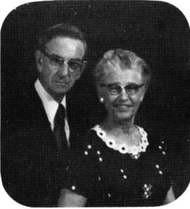 Earl K. Bodie