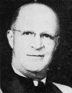 H. P. Wyrick