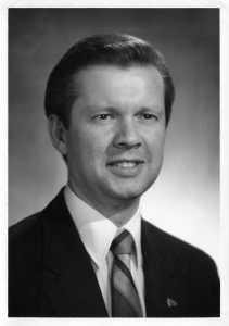 Richard B. Graf