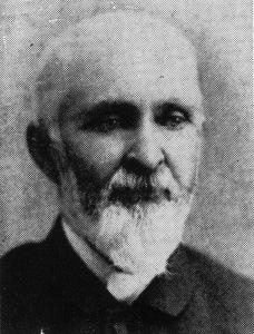 Whitson Kimball